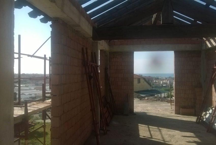 Camporosso trilocale villa nuova costruzione
