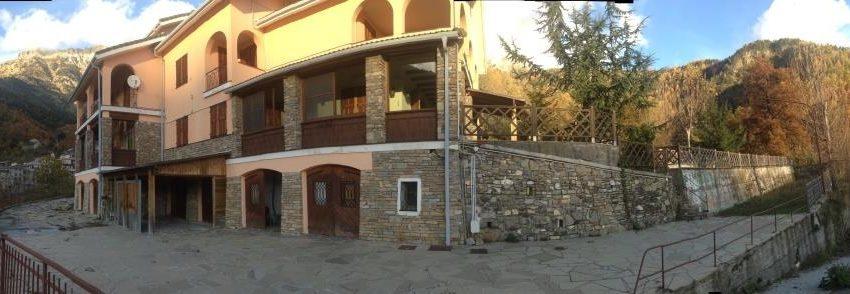 agriturismo in vendita a imperia Parco regionale ligure