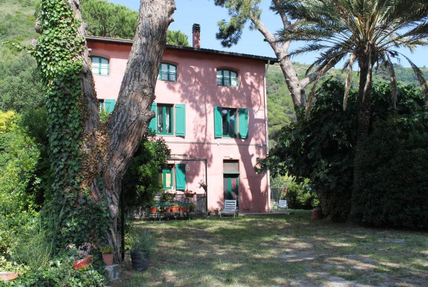 villa camporosso immobiliare vendita villa